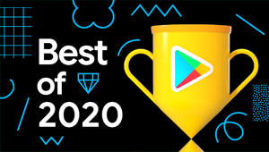 Google Play Best Games of 2020 Awards