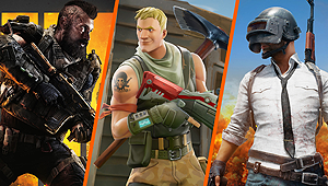 Best Battle Royale Android Games of 2019