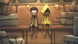 Surreal weird puzzle solving Android game